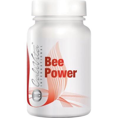 Bee Power Calivita flacon 50 capsule