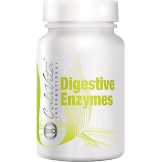 Digestive Enzymes Calivita flacon 100 tablete
