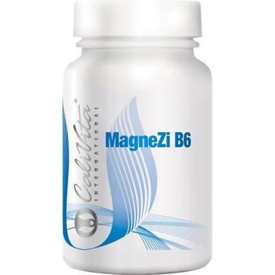 MagneZi B6 Calivita flacon 90 tablete