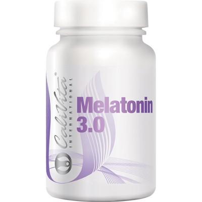 Melatonina 3mg Calivita flacon 60 tablete