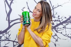 Andreea Raicu recomanda si consuma noni organic