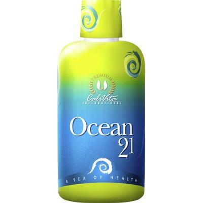 Ocean 21 Calivita flacon 946 ml