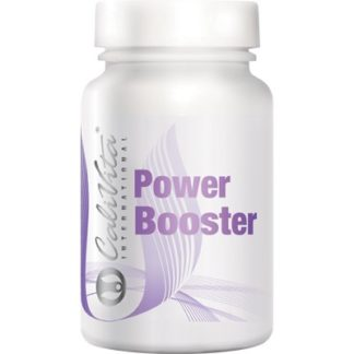 Power Booster Calivita flacon cu 90 tablete