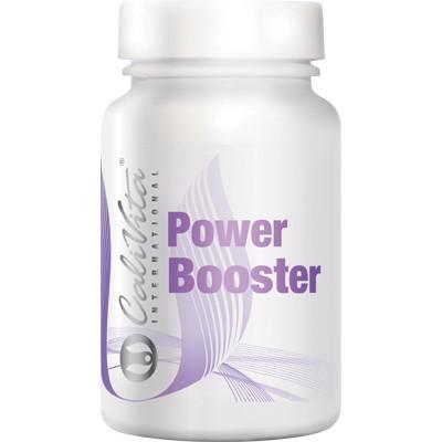 Power Booster Calivita flacon cu 90 tablete