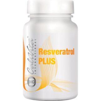 Resveratrol Plus Calivita flacon 60 capsule