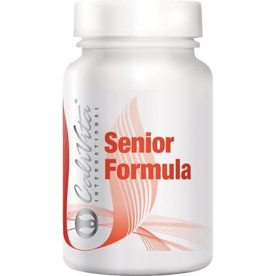 Senior Formula Calivita flacon 90 tablete