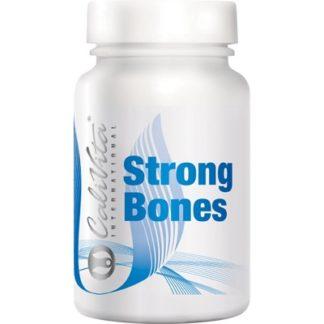 Strong Bones flacon 250 capsule