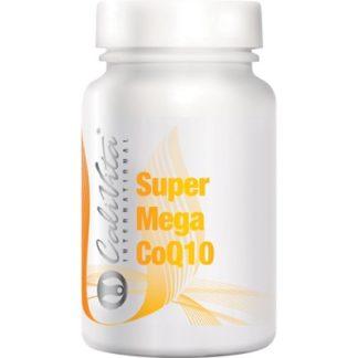 Super Mega COQ10 Calivita flacon cu 30 capsule