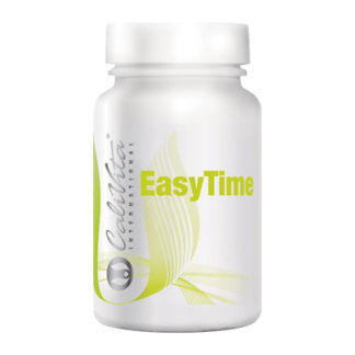 Easy Time Calivita flacon cu 60 capsule