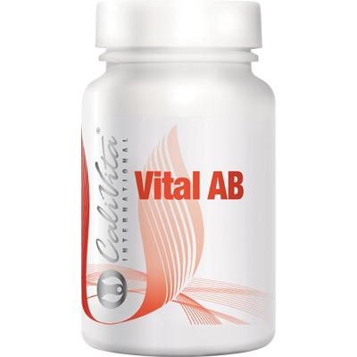 Vital AB Calivita flacon 90 tablete