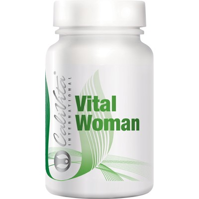 Vital Woman Calivita flacon 60 tablete