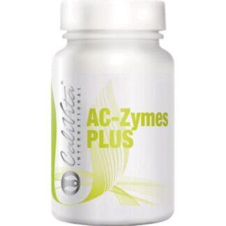 AC Zymes Plus Calivita flacon cu 60 capsule