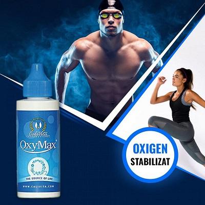 oxigen stabilizat fitness inot