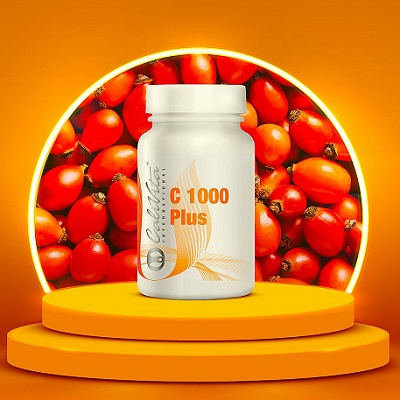 vitamina c 1000 mg fundal macese rosii