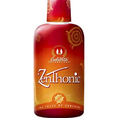 Zenthonic Calivita flacon cu 946 ml sirop