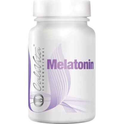 Melatonina Calivita flacon cu 180 capsule