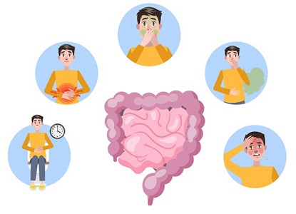 colon iritabil cauze